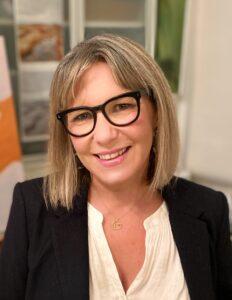 Sue Whelan Tracy